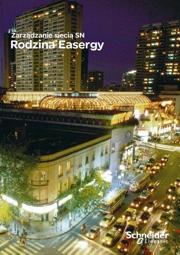 Rodzina Easergy - Schneider Electric Energy Poland Sp. z o.o.