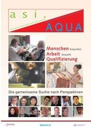 asi. AQUA - Diakonisches Werk Hessen-Nassau