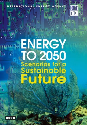 Energy to 2050 -- Scenarios for a Sustainable Future - Deres