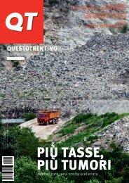 il numero 6/2009 - Questotrentino