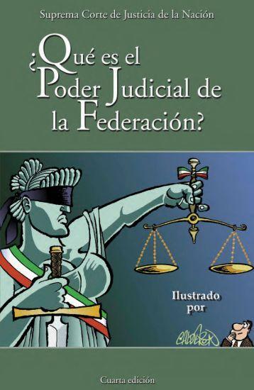 el Tribunal Electoral del Poder Judicial de la Federa