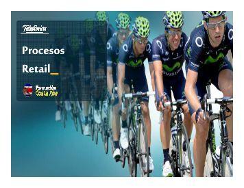 Procesos Retail