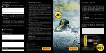 50 - Pirelli