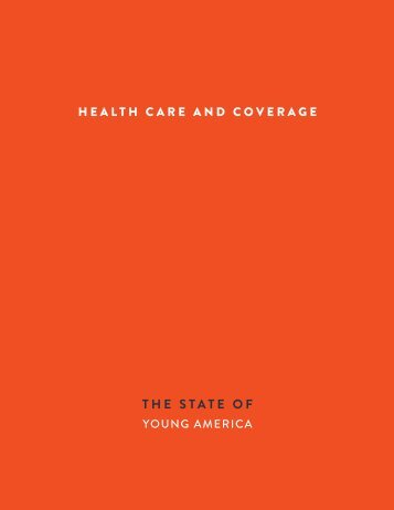 Health Care & Coverage - Demos