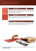 Fasádní barvy a omítky - komplet (pdf) - Paulín CZ, sro - Page 6