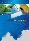 Fasádní barvy a omítky - komplet (pdf) - Paulín CZ, sro - Page 7