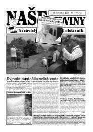 Číslo 14 - naše noviny archiv
