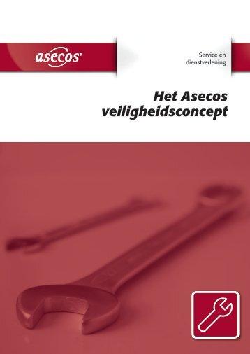 5 jaar - Asecos