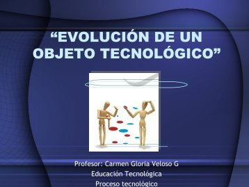 Proceso Tecnológico - Bligoo.com