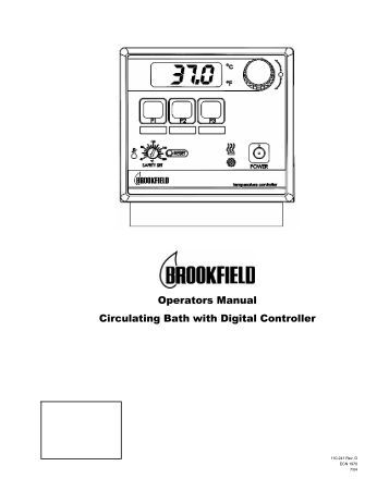 Abb Multidrive manual on