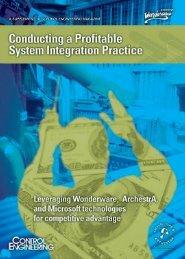 System Integrators - Wonderware