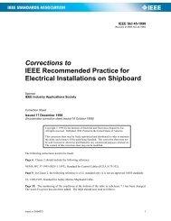 IEEE Std 45™-1998 - The IEEE Standards Association