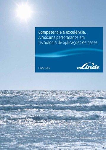 Competência e excelência. A máxima performance em tecnologia ...