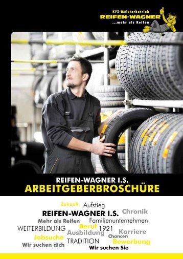 ARbEItGEbERbRoSchüRE - Reifen Wagner