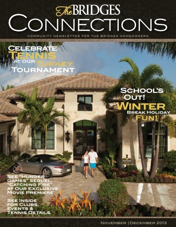 Connections - GL Homes