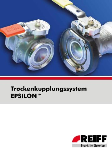 3 EPSILON - REIFF Technische Produkte