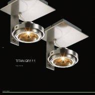 TITAN QR111 - SM Lys