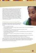 Le VIH dans le milieu de travail - Page 3