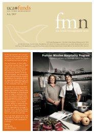 200707 Newsletter - UCA Funds Management