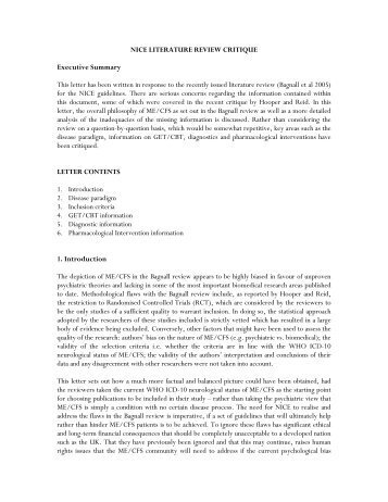 literature review article critique So your assignment is to critique a journal article an empirical/research article, or a review of literature (use these criteria to critique a literature review chapter in a dissertation) (link 6) standards of adequacy for qualitative designs--case studies.