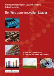 Fti-Strategie: Der Weg zum Innovation Leader