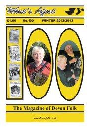 Reviews - Devon Folk
