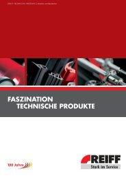 reiff technische produkte - Roller Belgium