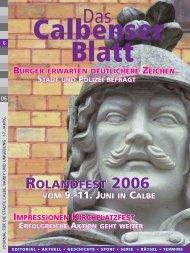 ROLANDFEST 2006
