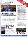 canada, new england & bermuda 2012 - 2013 - Legendary Journeys - Page 5