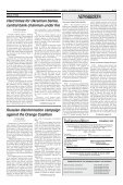 PM demands president's resignation - The Ukrainian Weekly - Page 2