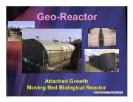 Geo-Reactor - Soluciones Virtuales