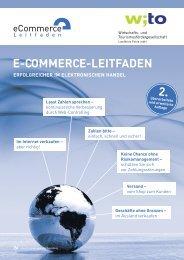 2. E-COMMERCE-LEITFADEN - und Handelskammer Aachen