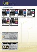 Mit Runderneuerungen von Bandag sind Ihre Reifen - REIFF-Gruppe - Seite 4