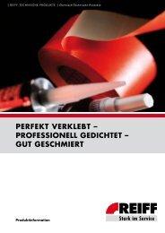 Dicht- und Klebstoffe - Roller Belgium