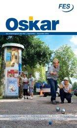 Das Stadtmagazin der FES   September ... - Rmb-frankfurt.de