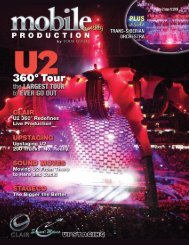 volume 2 issue 12 2009 - Mobile Production Pro
