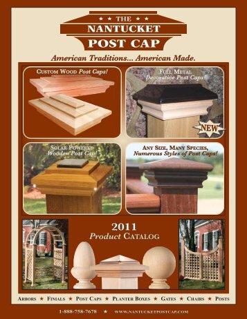 POST CAP - Hometops