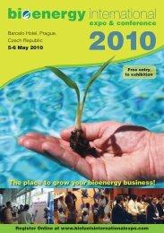 Biofuels 10 Programme copy.indd