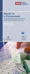 1° edizione 2004/2005 - TSM
