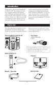 SoundPoint IP 300/301 SIP 2.0 Users Guide - FortiVoice - Fortinet ... - Page 4