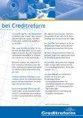 Mitglied bei Creditreform - Seite 6