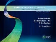 11 - (modelbuilder)_2011.pdf - Ideal.forestry.ubc.ca