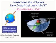 Hadronic Spin Physics and New Perspectives from AdS/QCD