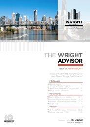THE WRIGHT - Mike Watson freelance copywriter Brisbane | Home