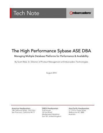 SQLSTATE SQLCODE ASE error error message 42501 ... - Sybase
