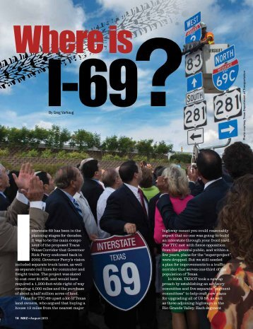 Where is I-69?
