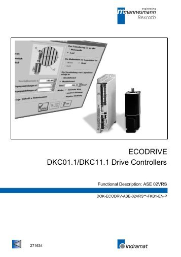 Troubleshooting Guide 531 Kb Bosch Rexroth
