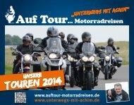 TOUREN 2014 - BMW Motorrad in Berlin von Riller & Schnauck