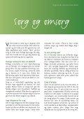 Til deg som har mista ein av dine næraste - Helse Bergen - Page 5
