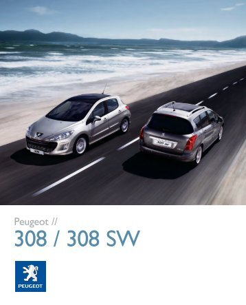308 / 308 SW